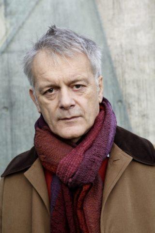 Ulf Grønvold