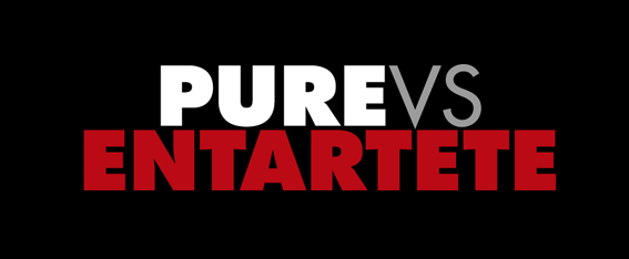 Pure vs Entartete